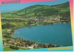 (OS2195) MONDSEE - Mondsee