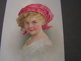 Schönes Mädchen Motiv, Mädchen, Portrait, Fillet, Girl, Child   * - Abbildungen