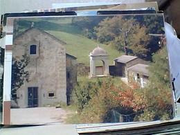 GOMBOLA DI POLINAGO MODENA CIMITERO   N1999 GW4766 - Modena