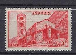 Andorre 1948-51 Y&T N°120 Neuf Sans Charnière - Unused Stamps