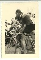 """1531 """"  BARTALI - SESTRIERE - TOUR DE FRANCE 1952  """" FOTO ORIGINALE - Ciclismo"""