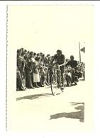 "1532 "" COPPI - SESTRIERE - TOUR DE FRANCE 1952  "" FOTO ORIGINALE - Ciclismo"