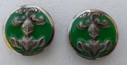 Insignes De Col - ABC - Buttons