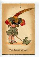 Graeff Chapeau Illustrateur - 1900-1949