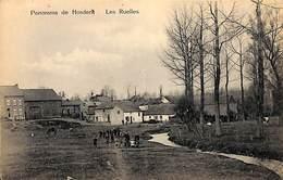 Panorama De Hosden - Les Ruelles (belle Animation, Edit. Laflotte, Bas-Oha) - Braives