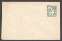 Enveloppe 5 Cent  Neuve Superbe - Alphée Dubois