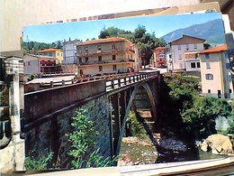 PONTE DI GOMBOLA DI POLINAGO MODENA Distributore ESSO  N1970 GW4773 - Modena