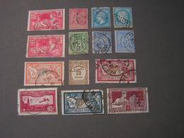 Frankreich Altes Lot - Briefmarken