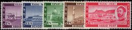Ethiopia 1962 Federation Of Ethiopia And Eritrea Unmounted Mint. - Ethiopia
