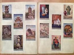 Album 14 Series Liebig (Rubens, Coutumes De Belgique, Le Tabac, Les Grands Cavaliers, L'industrie Du Lin, ...) - Liebig