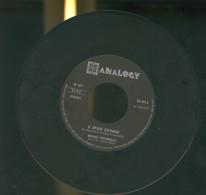 BRUNO PECORELLA -E STAIE CU'MME -GIPSY JOE -I'M LEAVING -DISCO VINILE - Vinyl Records