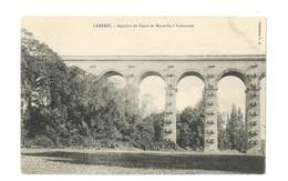 Lambesc - Aqueduc Du Canal De Marseille à Valmousse - 286 - Lambesc