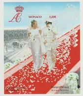 Monaco Bloc N° 101 ** MonacoPhil 2011 - Blocks & Kleinbögen