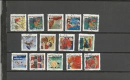 FRANCE COLLECTION  LOT  No 4 1 2 2 1 2 - France