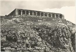 W176 Terracina (Latina) - Tempio Di Giove / Non Viaggiata - Altre Città