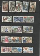 FRANCE COLLECTION  LOT  No 4 1 1 2 2 - France