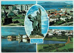 (029..489) Island, Reykjavik - Island