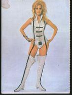 Jane Fonda, Postcard From Yugoslavia, About 1970. - Acteurs