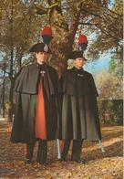Carabinieri A Cavallo - Pattuglia Appiedata - Uniformi