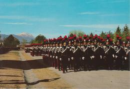 Carabinieri - Legione Allievi Carabinieri Di Roma IV Battaglione - Uniformi
