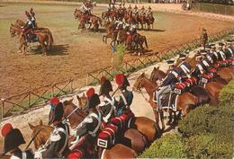 Carabinieri A Cavallo - Carosello Storico - Uniformi
