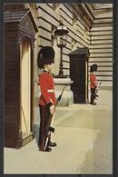 Great Britain, Irish Guard, Buckingham Palace, Unused - Buckingham Palace