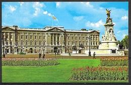 Great Britain, London, Buckingham Palace, Unused - Buckingham Palace