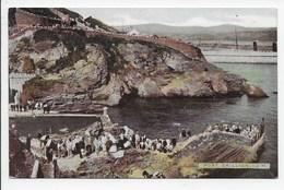Port Skillion I.O.M. - Manx Camera Series - Isle Of Man