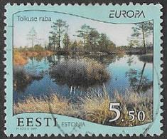 Estonia SG332 1999 Europa 5k.50 Good/fine Used [3/3555/6D] - Estonia