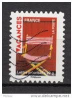 ##2, France, Chaise, Fauteuil, Chaise, Chair, Plage, Beach - Gebraucht