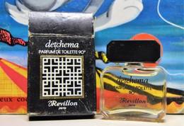 Miniature Prix De Depart 1 Euro DETCHEMA REVILLON AVEC BOITE - Modern Miniatures (from 1961)