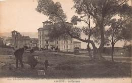 CPA AJACCIO - La Casone - Ajaccio