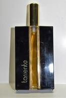 FLACON 30 ML TORRENTE - Fragrances (new And Unused)