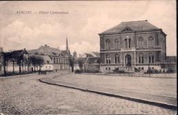 Asse : Hôtel Communal - Asse
