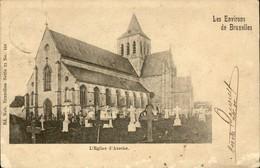 Asse : L'Eglise D'Assche - Asse