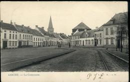 Asse : La Commune - Asse