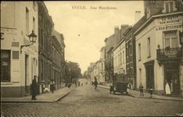 Uccle : Rue Beeckman - Ukkel - Uccle