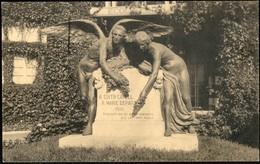 Uccle : Mémorial Edith Cavell Et Marie Depage - Ukkel - Uccle