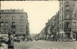 Uccle : Chuassée D'Alsemberg  /Ancètres - Oldtimers - Ukkel - Uccle