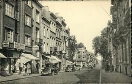 Uccle : Rue Vanderkindere  /Ancètres - Oldtimers - Ukkel - Uccle