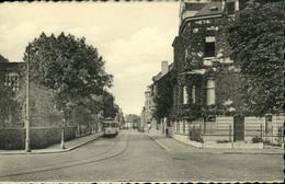 Uccle : Rue Marianne  /  TRAM - Ukkel - Uccle