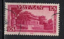 VIETNAM             N°  YVERT   11         OBLITERE       ( O   04/10 ) - Vietnam