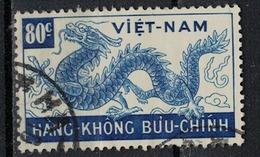 VIETNAM             N°  YVERT   PA  6    ( 2 )       OBLITERE       ( O   04/10 ) - Vietnam