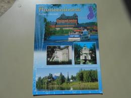 FINLANDE HÄMEENLINNA - Finland