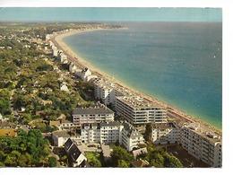 44 LA BAULE LES PINS Coté Pornichet Avenue LAJARRIGE N° 14 Voyagée 1974/ FLAMME PORNICHET /belle Carte - La Baule-Escoublac