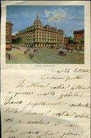 9 ROMA - HOTEL EXCELSIOR FOGLIO LETTERA - Italia