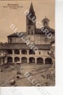 29877 ALESSANDRIA 1916 CHIESA SAN BARNABA SAN ROCCO - Alessandria