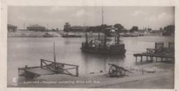 AK - KANTARA (El Qantara) - Fährboot Von Afrika Nach Asien 1920 - Ägypten