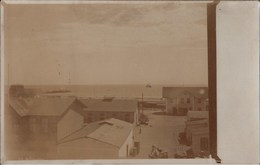 ! 2 Seltene Fotokarten Aus Lüderitz, Deutsch Südwestafrika, DSWA, Diamantberg, Photos - Colony: German South West Africa