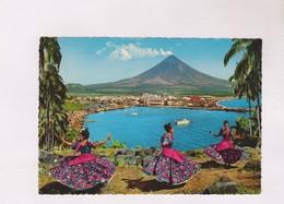CPM THE COLORFUL BINASUAN DANCE En 1971! - Philippines